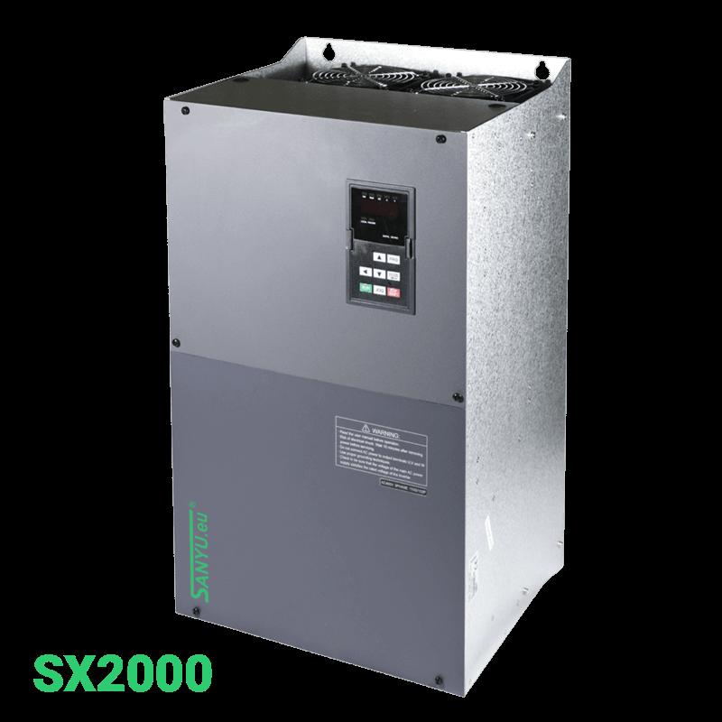 Falownik Wektorowy SX2000