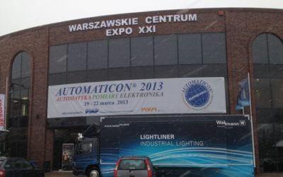 Automaticon 2013