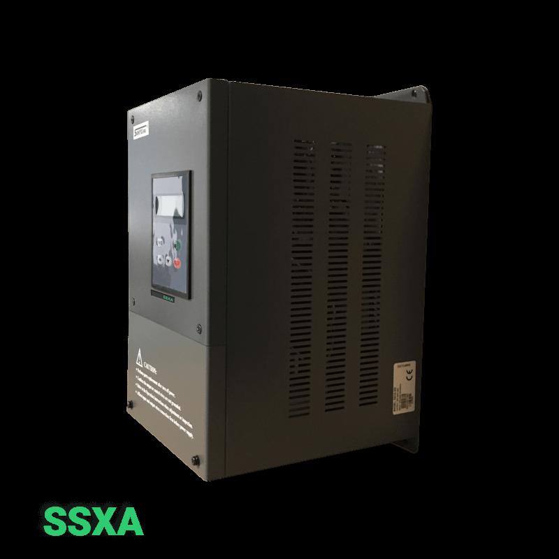 Softstart Bypass SSXA